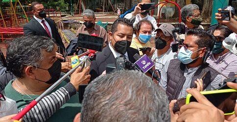 Procederá Sedema contra exfuncionario por otorgar permiso  para construcción de Torre Centro del puerto de Veracruz