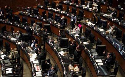 Senado aprueba la Ley Federal de Juicio Político y Declaración de Procedencia