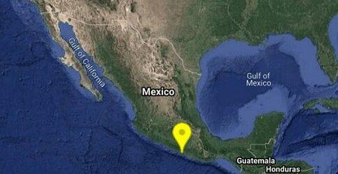 Sismo sacude al puerto de Acapulco y deja daños