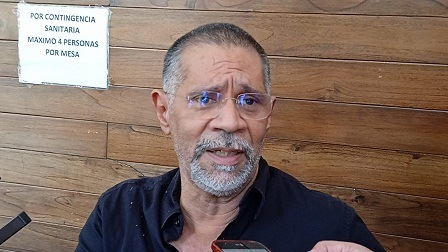 Para diciembre se podría estar renovando la dirigencia estatal panista: Tito Delfin