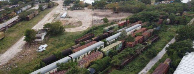 """Pobladores logran que se desvíe el Tren Maya y acusan que está """"mal planeado"""""""