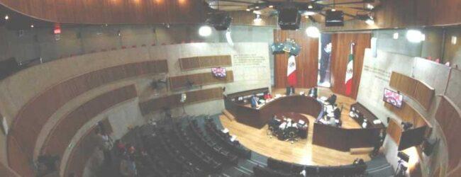 """TEPJF tumba diputación de Morena en CDMX; """"nos dieron un golpe más"""", afirma Mario Delgado"""