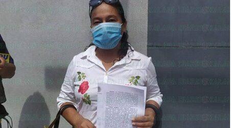 SOLO ASI ENTIENDEN…Ya llamaron a hospital a niña amparada para vacuna