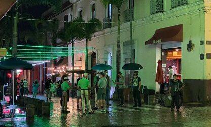 Córdoba sin reporte de afectaciones por sismo registrado la noche de este martes