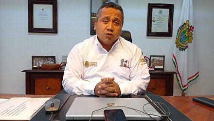 Invivienda y ayuntamiento reubicarán a familias xalapeñas afectadas por Huracán Grace en predio de Lomas Verdes