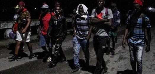INM identifica a más de 147 mil migrantes en condición irregular