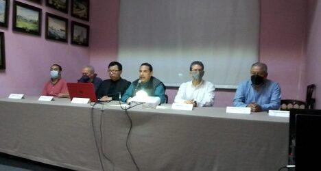 Realizará subasta de arte el Consejo de Turismo, Cultura  y Deporte de Veracruz el 25 en el Jardín Valle del Haya