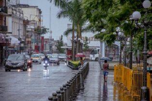 UMPC Córdoba pide estar alerta por Frente Frío #4