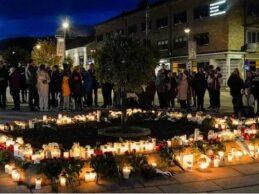 Arquero asesino de Noruega, convertido al islam y radicalizado