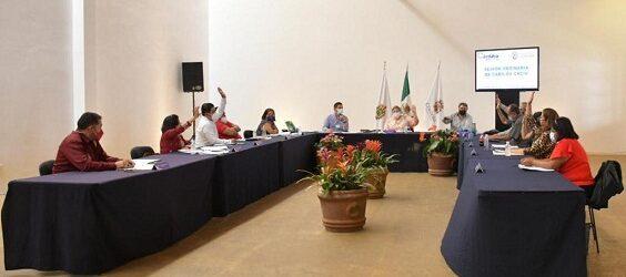 Cabildo del Ayuntamiento de Córdoba aprueba estados financieros del mes de septiembre
