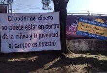 Protestarán vecinos de Cerritos para conservar único campo del pueblo en Orizaba