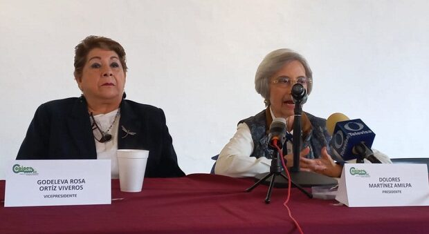 Al no fincar responsabilidades por agresión a pensionados y    desvíos del IPE, FGE incurre en dilación y omisión: COPIPEV