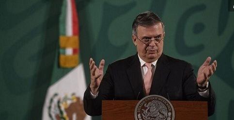 CASI FUERA DE LA CANDIDATURA PRESIDENCIAL…Excolaborador de Ebrard imputado por la Línea 12 estuvo contratado en la SRE por outsourcing