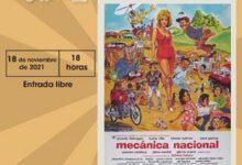 Cineteca Nacional presenta clásicos del cine mexicano en Córdoba