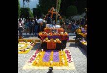 Invitan a participar en la Muestra de Altares y Catrinas