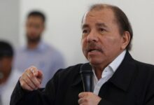 Nicaragua: piden suspender elección en último intento de frenar a Ortega