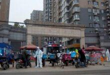 Nuevos rebrotes de Covid-19 provocan confinamientos en China
