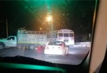 Consulado de EU emite alerta de seguridad tras enfrentamientos en Matamoros