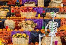 Estas son las fechas que debes conocer para este Día de Muertos
