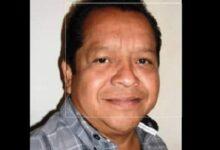 Se adelanta en el viaje sin retorno el periodista Guillermo Ramos