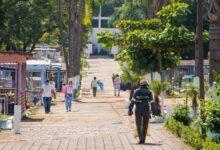 Preparan autoridades municipales de Córdoba operativo por Día de Muertos y Todos Santos